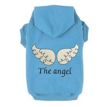 The Angel Hoodie