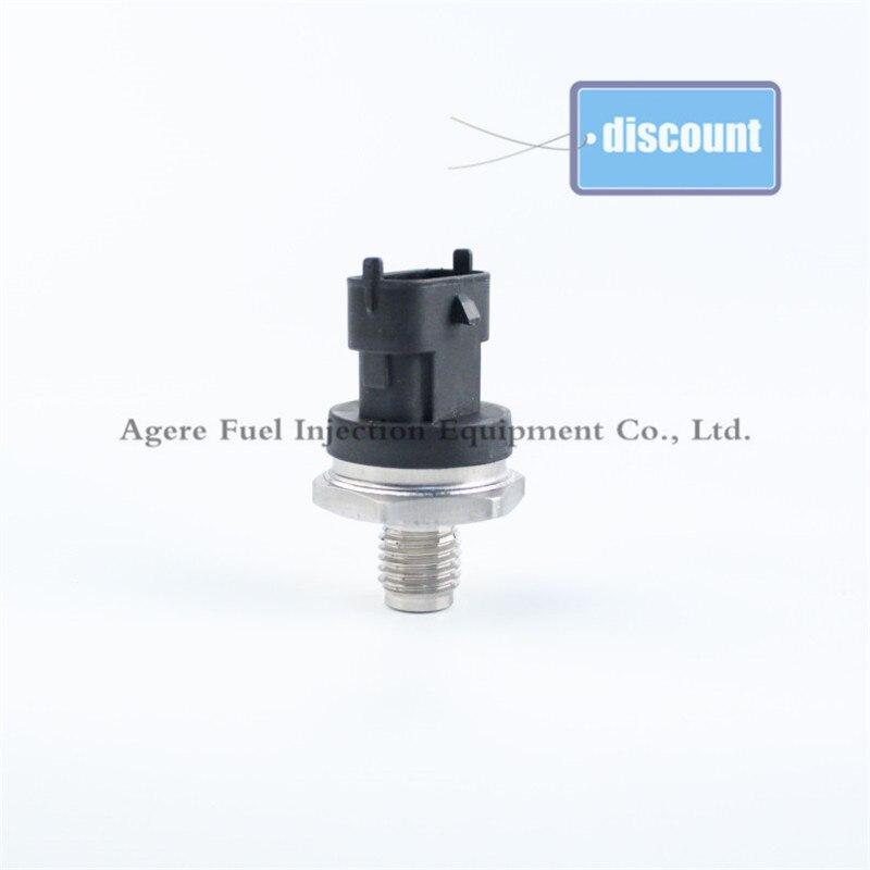 Датчик давления аккумуляторной топливной системы 0281002909 0281002186 0281002260 0281002210 0281002788 0281002867 для Bosch M12X1.5
