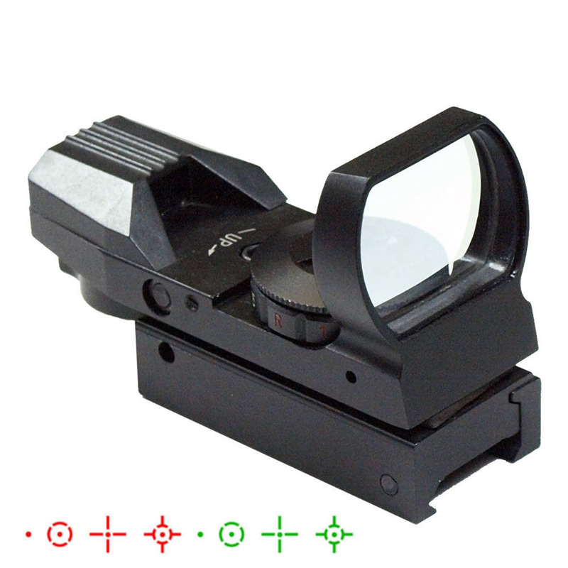 2-5-10X40-Hunting-Tactical-Riflescope-w-Red-Laser-Holographic-Green-Red-Dot-Sight-Airsoft (3)