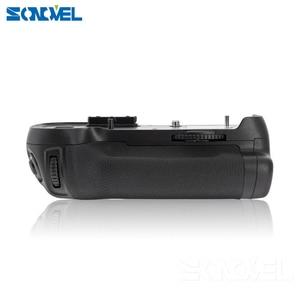 Image 5 - Meike MKD800 MK D800 uchwyt baterii dla Nikon D800 D810 D800E jak MB D12 + 1 * EN EL15 baterii