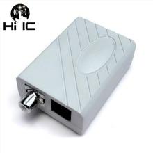 Аудио декодер USB внешняя звуковая карта OTG USB к SPDIF цифровой коаксиальный Оптический оптоволоконный ЦАП источник DTSAC3 усилитель