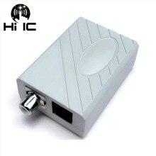 Áudio decodificador usb placa de som externo otg usb para spdif fibra óptica coaxial digital dac fonte dtsac3 amplificador