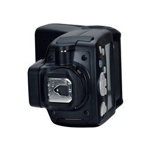 Image 5 - Yongnuo YN560Li ليثيوم بطارية GN58 2.4G اللاسلكية ماستر الرقيق فلاش كاميرا Speedlite العالمي لكانون نيكون بنتاكس أوليمبوس