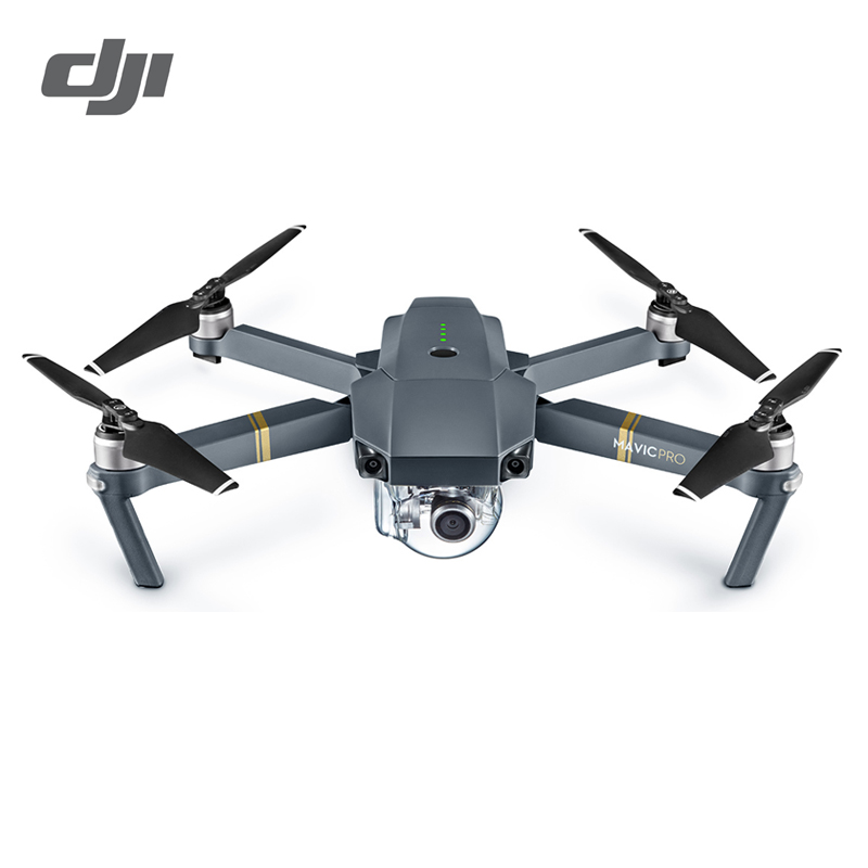 Original DJI Mavic Pro Folding Portable FPV Drone with 4K HD Camera RC helicopter Original DJI Brand new in stock