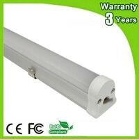 (10PCS/Lot) 85-265V Epistar Chip 3 Years Warranty CE RoHS 5ft 1.5m 1500mm 25W T5 LED Tube Light Fluorescent Lamp Daylight