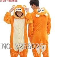 MengShuFen Winter Pajamas For Women Men Warm Flannel Adult Home Wear Winter Lounge Wear Sleep Couple