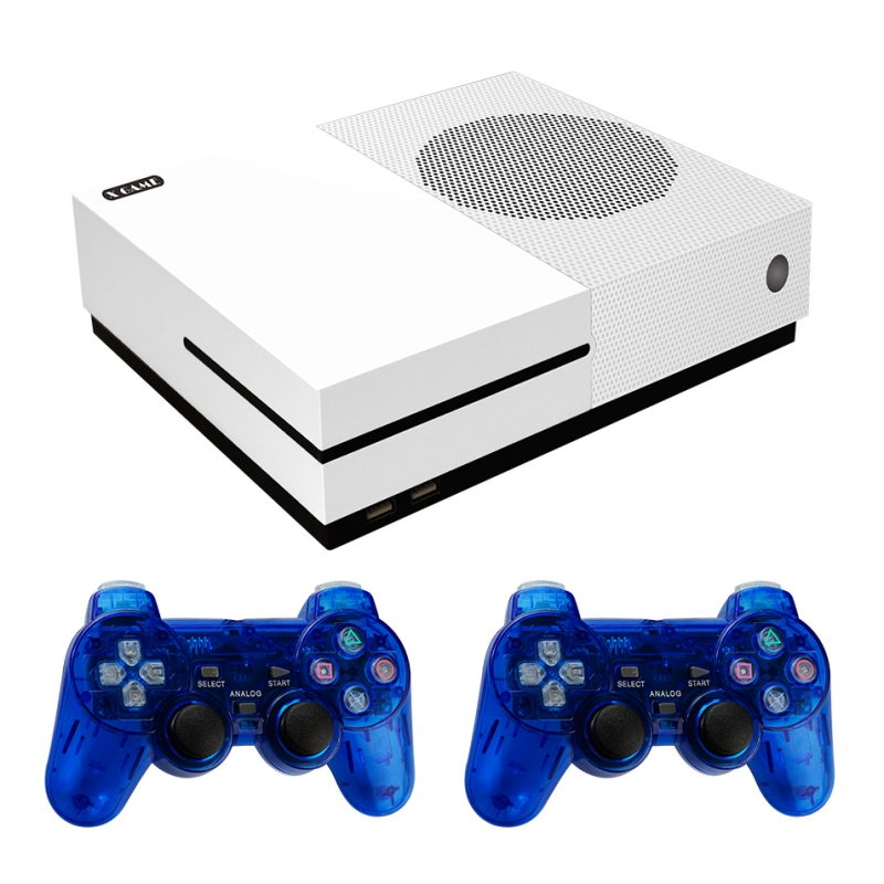 HD TV Game Consoles 4GB Video Game Console Support HDMI TV Out Built-In 600 Classic Games For GBA/SNES/SMD/NES Format