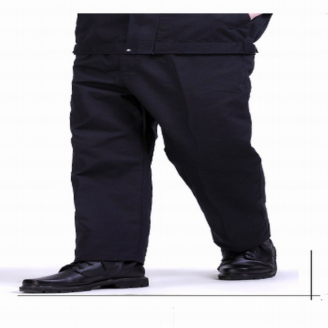 Work wear trousers male trousers spring wear-resistant overalls pants canvas male