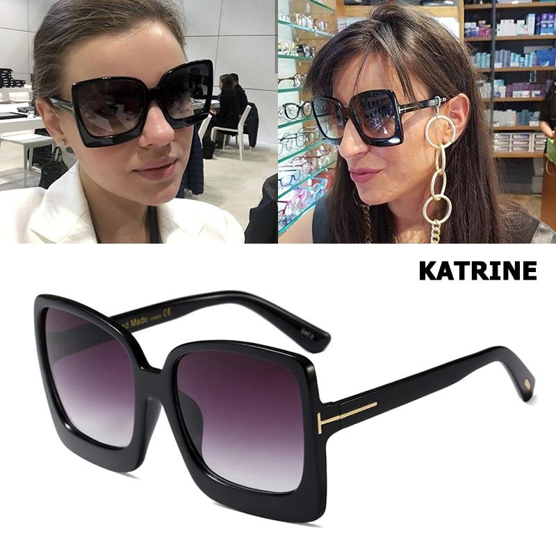 JackJad 2018 Style Women Vintage Oversized ButterFly Sunglasses Gradient Classic Brand Design Sun Glasses Oculos De Sol 97582
