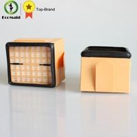 HEPA Hygiene Micro Filter Box Cover for Vorwerk Vacuum Cleaner VK135 VK136 VK369