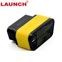 100% D'origine Lancement X431 EasyDiag 2.0 Auto Code Scanner Easy Launch Diag Pour Android et IOS 2 en 1