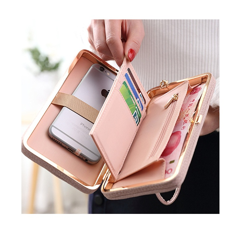2018 Purse Bow tie wallet female big capacity card holders cellphone pocket for women money bag clutch wristlet bags pu leather purse bow wallet female famous brand card holders cellphone pocket pu leather women money bag clutch women wallet baellerry