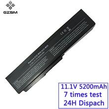 5200mah Laptop Battery for Asus N53S N53SV A32-M50 A32-N61 N53 A32 M50 M50s A33-M50 N61 N61J N61D N61V N61VG N61JA N61JV bateria цены онлайн