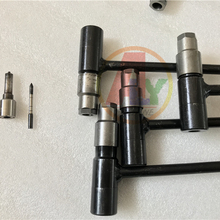 Дизельная Топливная форсунка Форсунка инструмент для удаления иглы инструмент для разборки