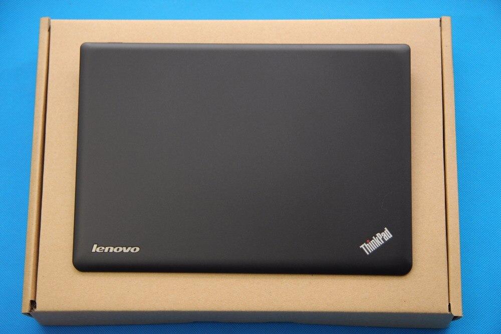 New Original for Lenovo ThinkPad E330 E335 L330 LCD Back Cover Rear Lid Top Case Shell 04W4224