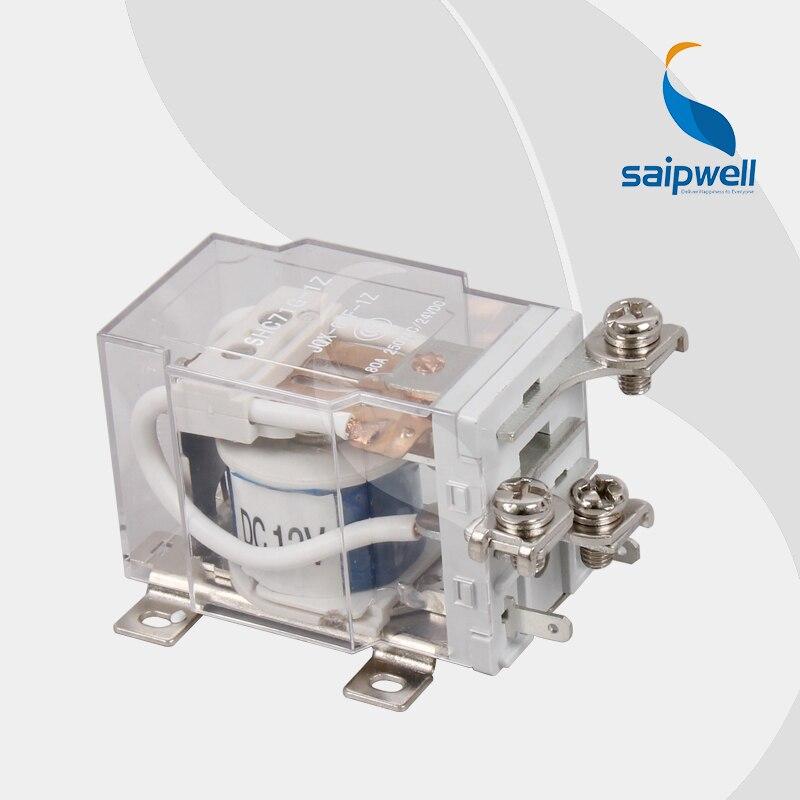 цена на Superior Quality!!Saip Impact ResistantElectromagnetic  Relay CQC,CE,UL Approved (SHC71G-1Z)