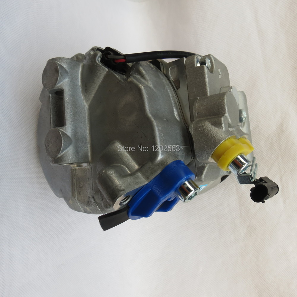 Auto Air Conditioner Ac Compressor For Bmw E65 E60 520i 525i 530i In Evaporator Isuzu Panther R134 Aeproduct