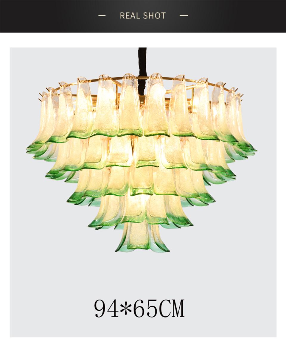 JAXLONG Lamp Last Peacock 7