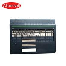 パームレストハウジング hp パビリオン 15 cb 15 cb073TX 15 cb075TX 15 cb006tx TPN Q193 ノートパソコンのキーボードフレームケース