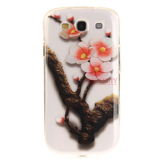 Silicone Case For Samsung Galaxy S 3 iii S3 Neo i9300 i 9300 i9301 Duos i9300i GT-i9300 GT-i9301 GT-i9300i i9305 GT-i9305 Cover