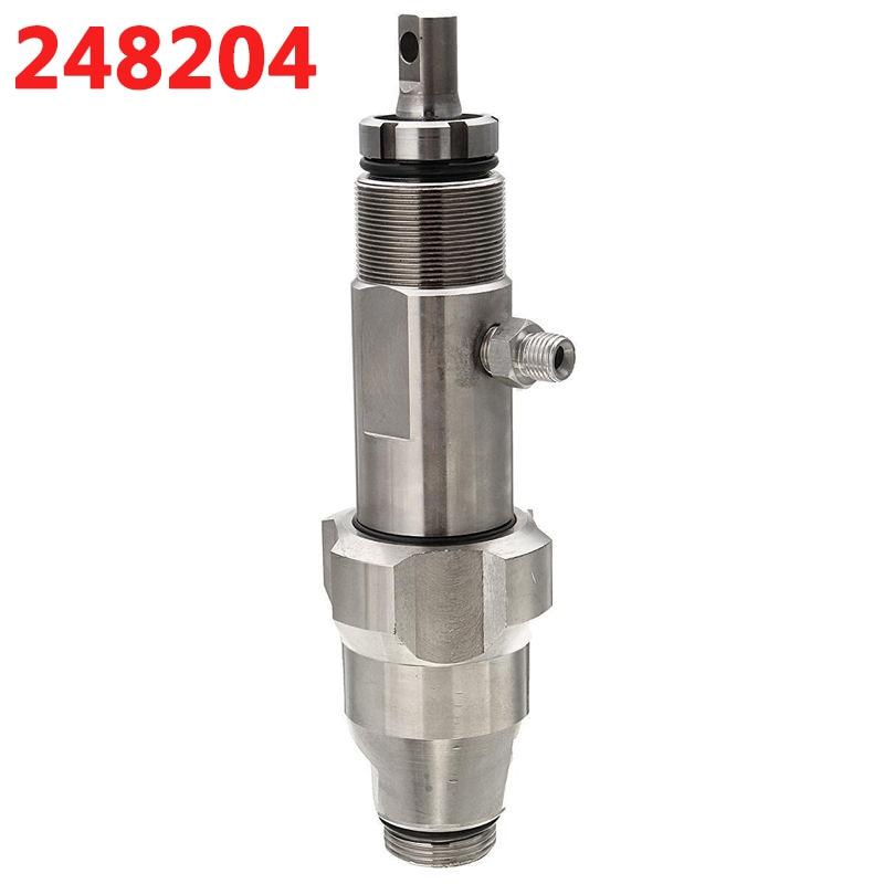 NEW Airless Spray Pump for 248204 Graco Sprayer Spay Gun манежи graco silhouette