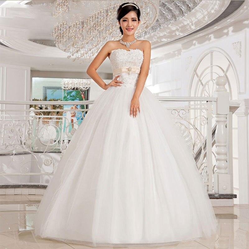 Свадебное платье Aijingyu 2017