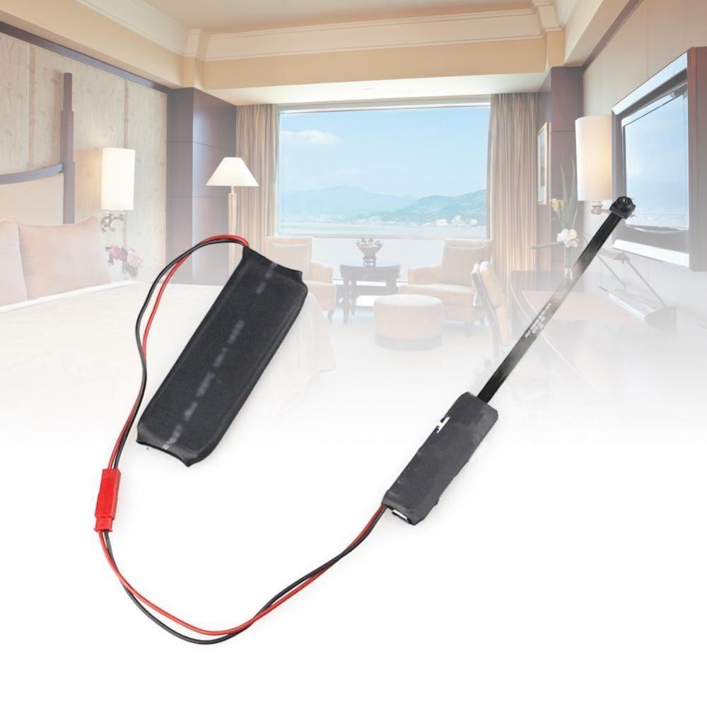 Module Wifi IP Wireless HD DIY Hidden Spy Home Security Cams