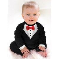 Модная одежда для маленьких мальчиков; комбинезон; Одежда для новорожденных; Детский костюм; официальная одежда для свадьбы; верхняя одежда...