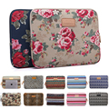 Hot Sale Kayond Brand Laptop Sleeve Case 10,11,12,13,14,15 inch Computer Bag Canvas Mouse Power Bag For ipad Tablet For MacBook