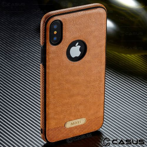 the latest b7663 ad605 US $2.41 38% OFF|For iPhone XS Max XR Case SLIM Luxury Pu Leather Back  Ultra Thin Case Cover For iphone X 8 7 Plus 6 6s Case-in Fitted Cases from  ...