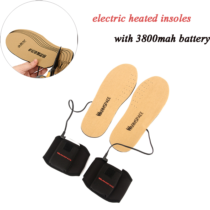 Popular Battery Heated Boots Buy Cheap Battery Heated