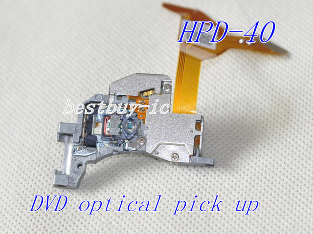 Free Shipping  HPD-40  HPD40  for DVD optical pick up laser head
