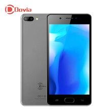 KENXINDA X6 4G Smartphone 5 0 Android 7 0 MTK6737 Quad Core 1 3GHz 3GB 32GB