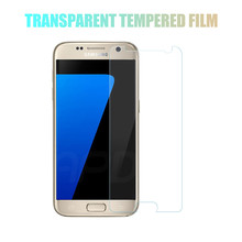 OAPDFE Tempered Glass on the For Samsung Galaxy S7 S6 S5 S4 S3 mini Samsung Note 5 4 3 Screen Protector Protective Glass Case