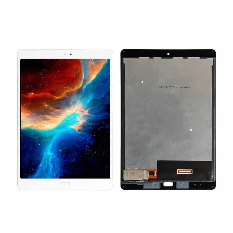 Alta calidad para ASUS ZenPad 3S 10 P027 Z500M LCD Monitor MONTAJE DE digitalizador con pantalla táctil con herramientas gratuitas