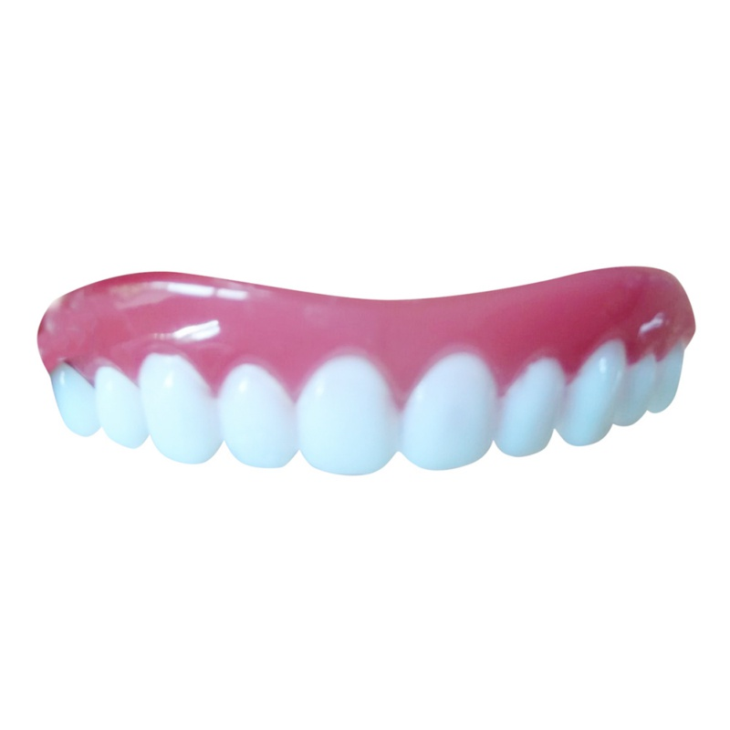Professional Perfect Smile Veneers Silicone Orthodontic Braces Dub In Stock For Correction of Teeth For Bad Teeth 3