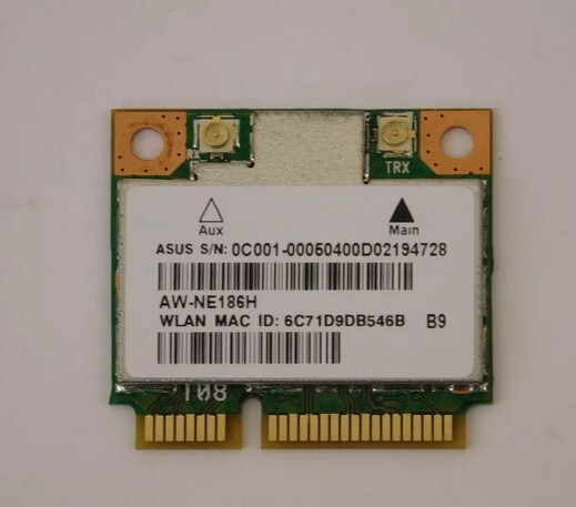 ASUS X551MA Broadcom WLAN Drivers PC