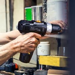 dewalt cordless screwdriver