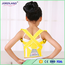 Child back correction Back Posture Shoulder Support Band Belt Brace Corrector belt adult Cheast Belt