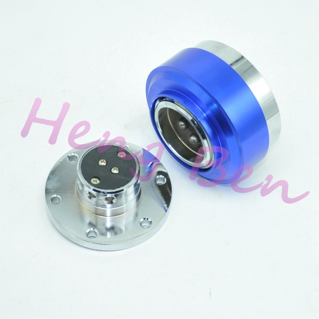 Universal Steering Wheel Snap Off Quick Release Hub Adapter Boss kit  8 colors available mo