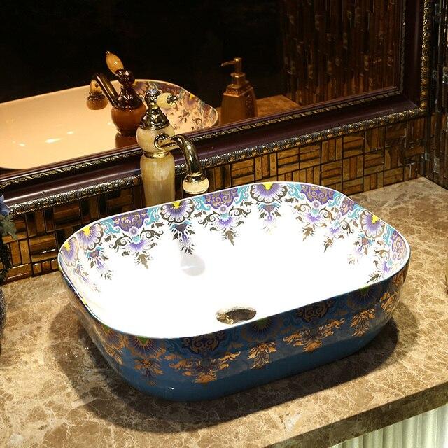centsational in bathroom sink bathrooms wood vessel countertops style countertop