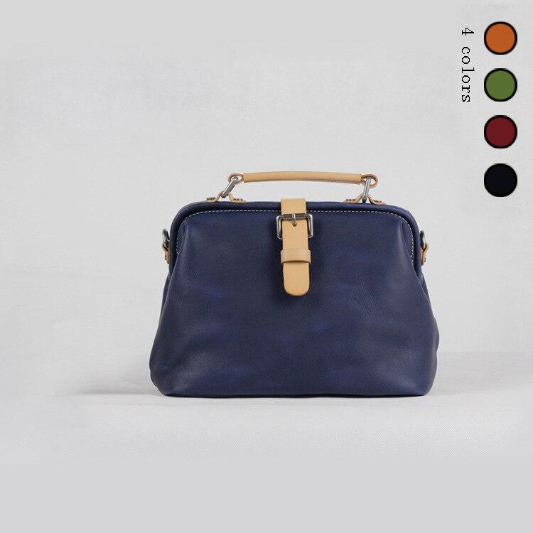 Sac Messenger pour femmes 2018 sacs à main en cuir véritable pour femmes sacs à bandoulière femme de qualité sacs de Designer pour femmes avec sangle gratuite