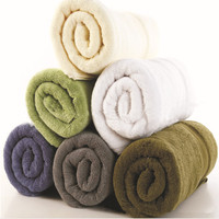 650g 100 Combed Cotton Bath Towel 28 By 55 Inch Extra Thick Beach Towel Easy Care