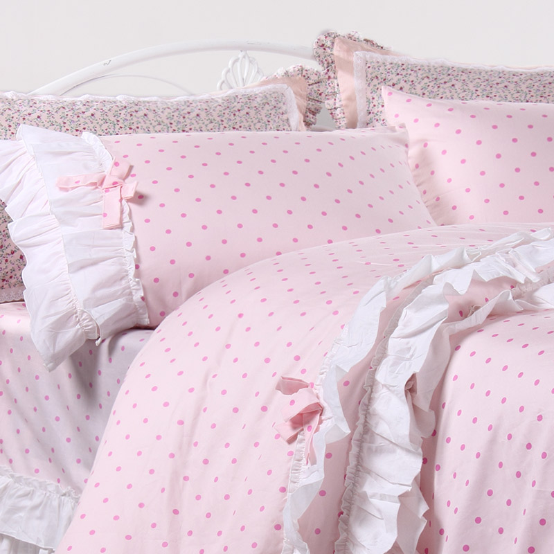 Princess Bedding Set Full Size