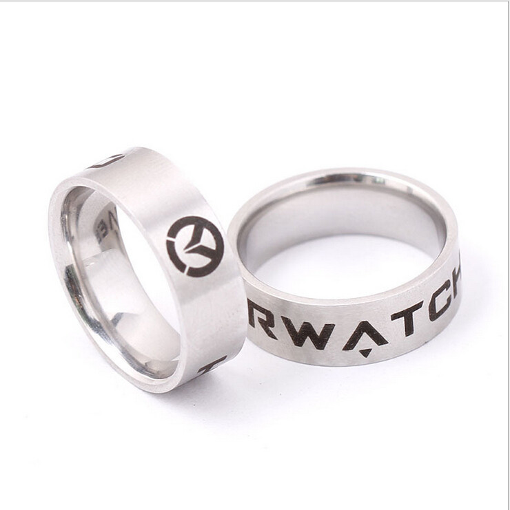 Overwatch Ring