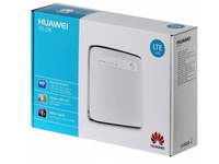 Original Unlocked Huawei E5186 Cat6 300Mbps E5186s 22a LTE 4g Wireless Router 4g FDD TDD Cpe