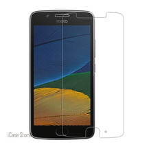 9H Tempered Glass Screen Protector For Moto Z Force Verre Protective Toughened Film For Moto Z Force Protection Trempe Temper(China)