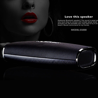 JBBL Outdoor Portable Speaker Tough Control Bluetooth Speakers HiFi 3D Stereo Wireless Subwoofer Support TF MP3 FM Card AUX