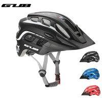 GUB XX6 Ultraleicht Radfahren Helm Integral geformten Straße Berg MTB Bike Fahrrad Helm Casco Ciclismo