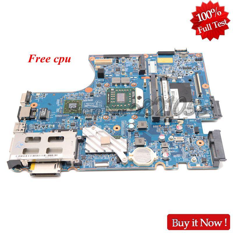 NOKOTION 613213-001 613211-001 For HP Probook 4525S Laptop Motherbaord Socket S1 48.4GJ02.011 Main Board Free CPU Full Tested
